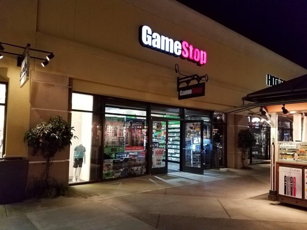 Gamestop - Electronics - 4141 Camino De La Plz, San Ysidro ...  Gamestop - Elec...