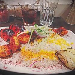 atlas specialty supermarket & persian cuisine - 18 photos & 22