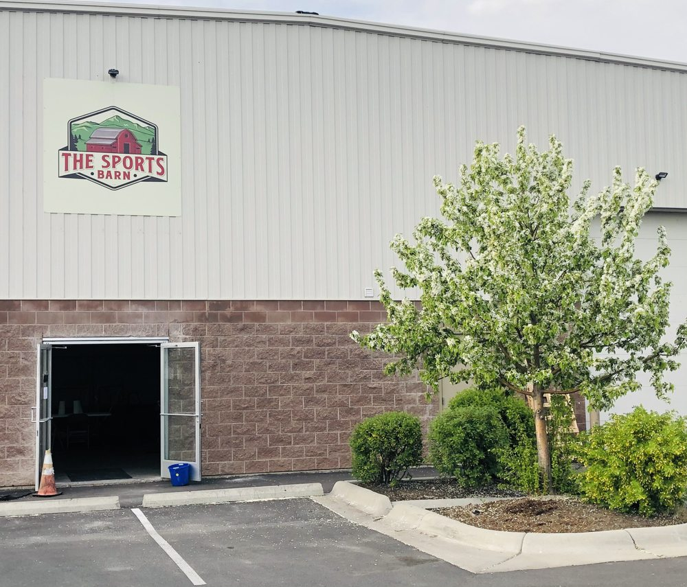 The Sports Barn: 2811 Latimer St, Missoula, MT