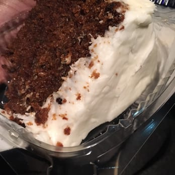 Photo Of Lloyd S Carrot Cake New York Ny United States Hold The