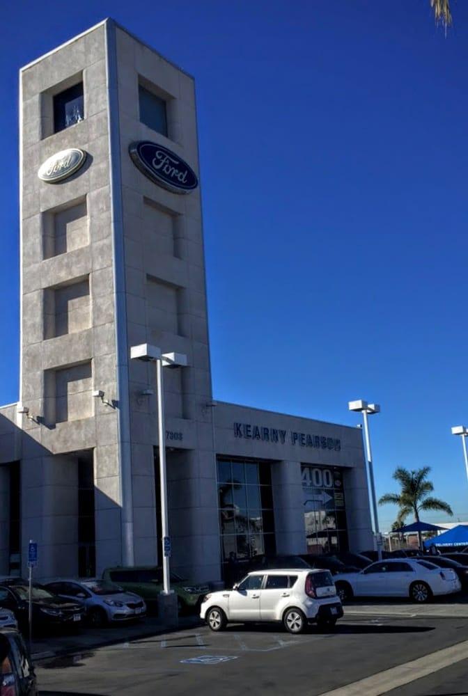 Best Car Dealers San Diego