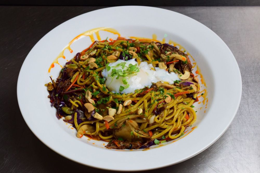 Balani Restaurant: 469 Moody St, Waltham, MA