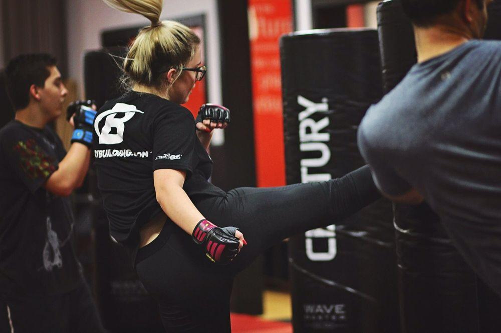 TopKick Martial Arts