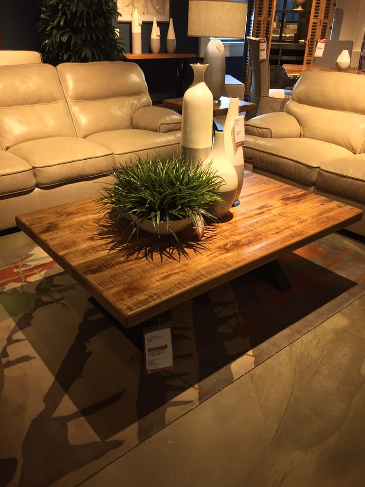 Sexy coffee table yelp for Furniture ontario ca