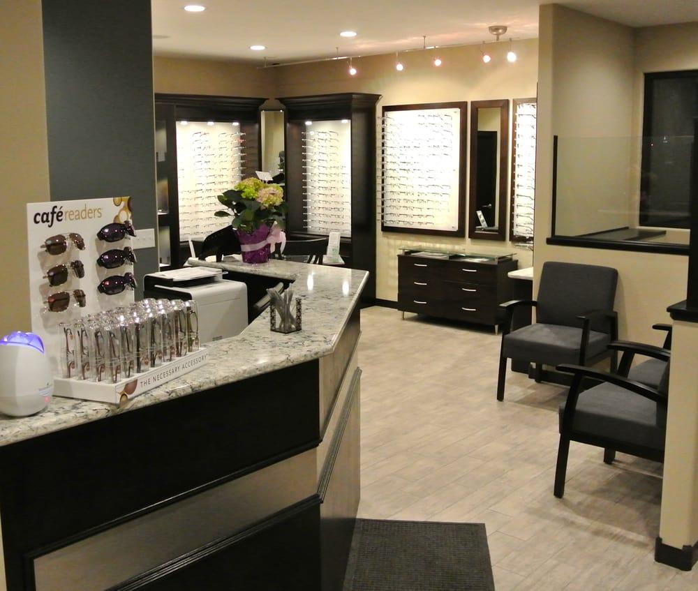 Belle Plaine Eyecare Center: 168 Commerce Dr E, Belle Plaine, MN
