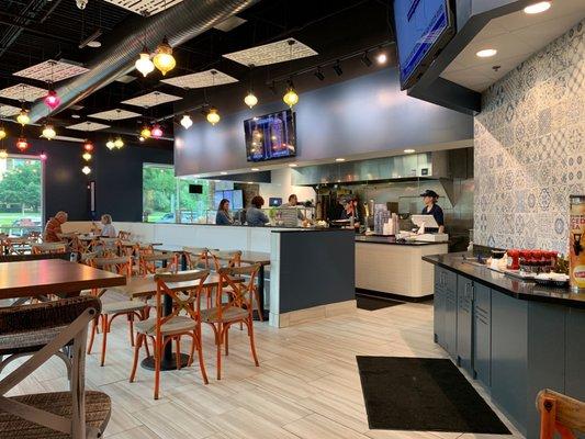 Levant Cafe Grill 1320 Cypress Creek Rd Cedar Park Tx