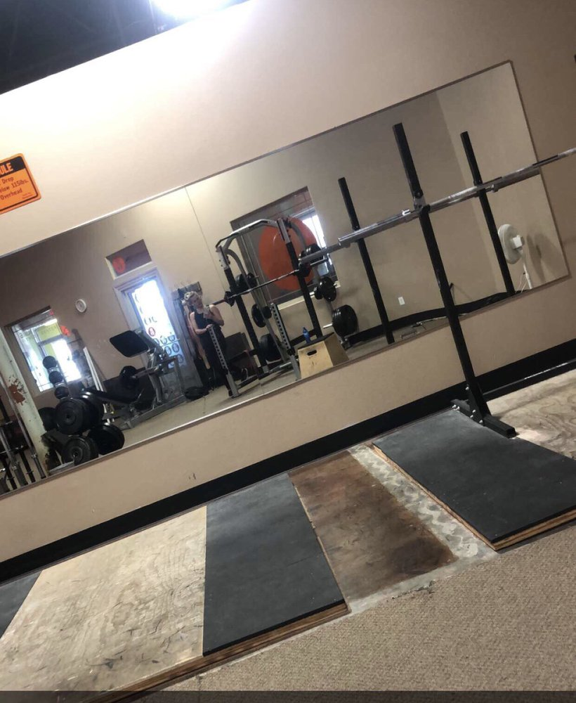All Dimensions Fitness Center: 718 N US Hwy 14-16, Gillette, WY
