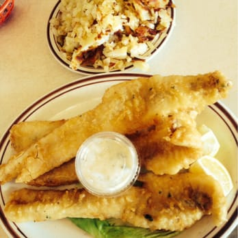 Chenoa family restaurant 26 photos 31 reviews for All you can eat fish fry