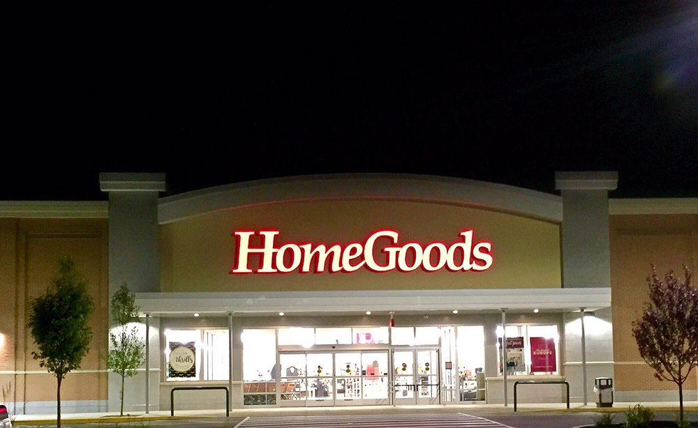 Homegoods: 10 Michels Way, Londonderry, NH