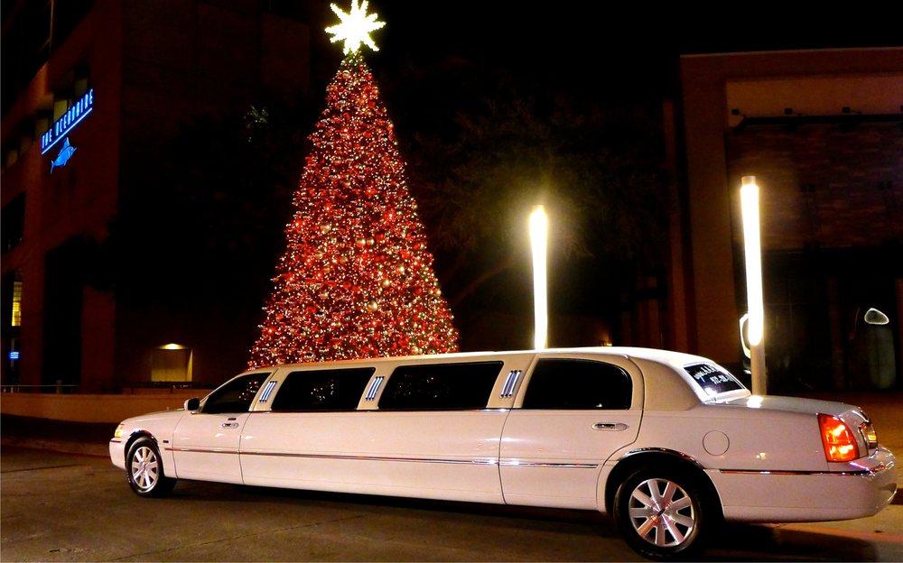 AAA Limousine Service: Allen, TX
