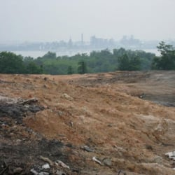 quarantine landfill