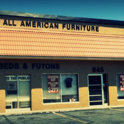 All American Furniture Mattress 10 Photos Mattresses 845 N