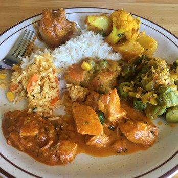 Indian Food Findlay Oh