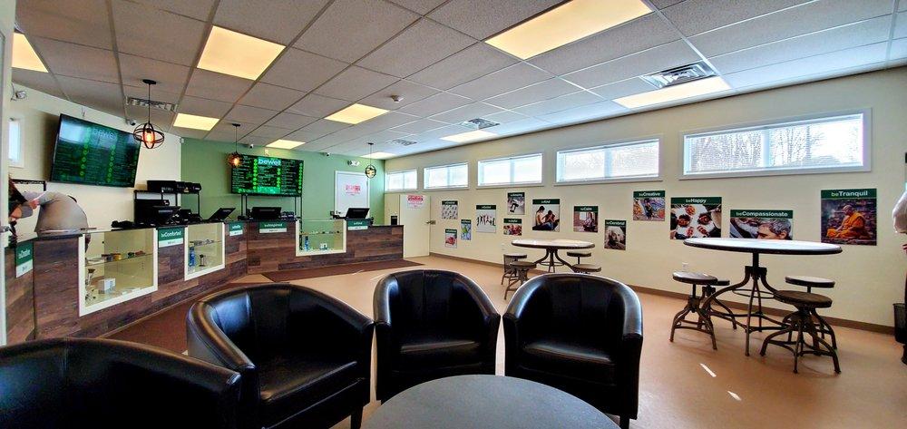 BeWell Organic Medicine: 17 Broad St, Merrimac, MA