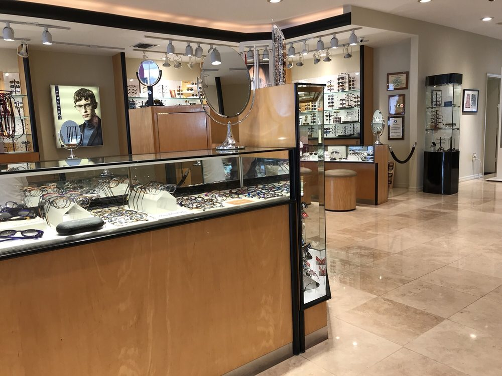 Oberle Opticians: 9552 Harding Ave, Surfside, FL