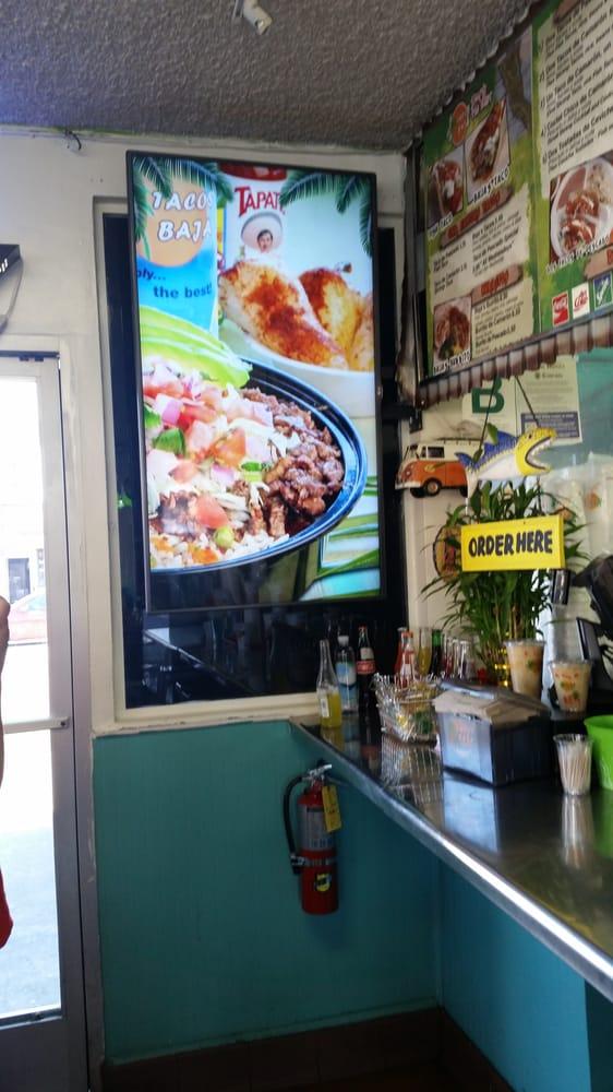 Mexican Food Restaurants In East Los Angeles