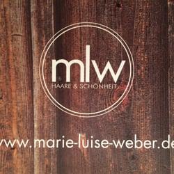Marie luise weber 18 foton fris rsalonger turmstr for Marie luise weber