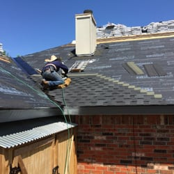 Photo Of Parker Brothers Roofing   Oklahoma City, OK, United States