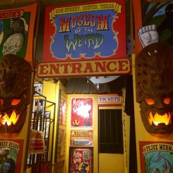 Museum of the Weird - 174 Photos & 122 Reviews