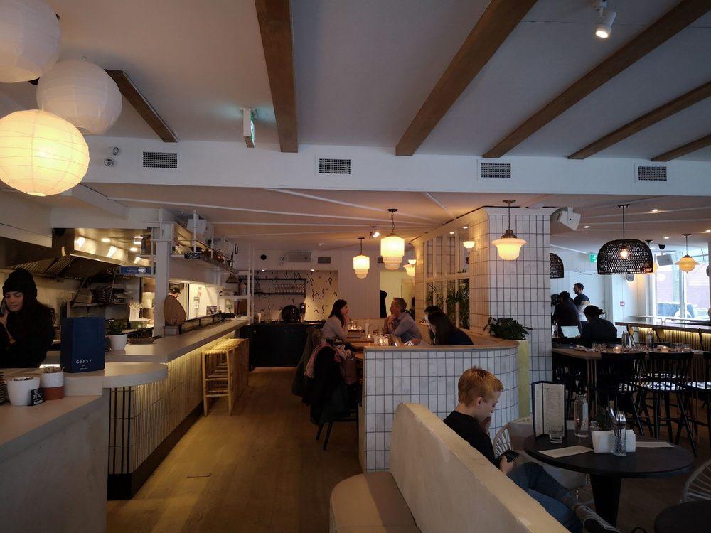 Photos For Gypsy Kitchen Bar Yelp