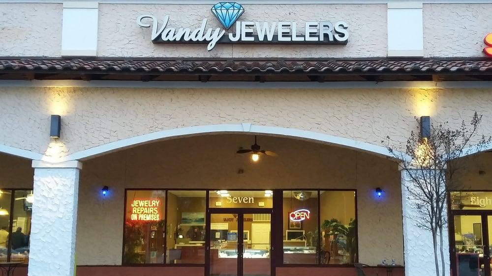 Vandy Jewelers