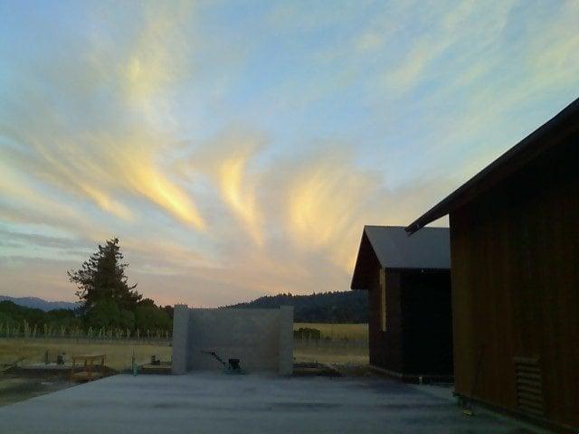 Jim Ball Vineyards - CLOSED - Wineries - 9201 Hwy 128, Philo, CA ...