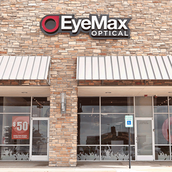 eyemax optical eyewear opticians 1515 n town e blvd