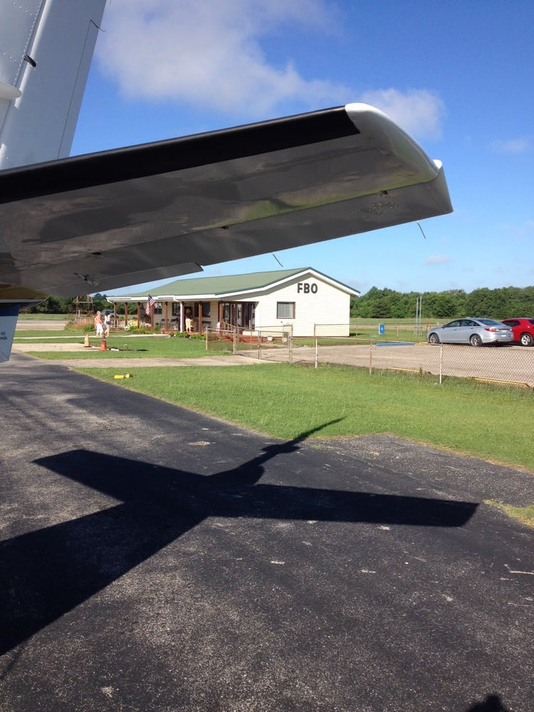 Monroe County Airport: 225 Airport Rd, Monroeville, AL