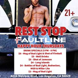 Best gay clubs in pasadena
