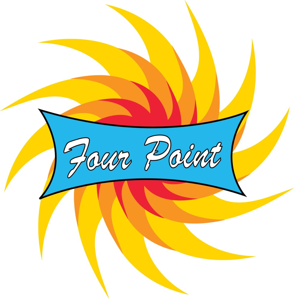 Four Point Heating and Cooling: 642 Ocean Rd, Point Pleasant, NJ