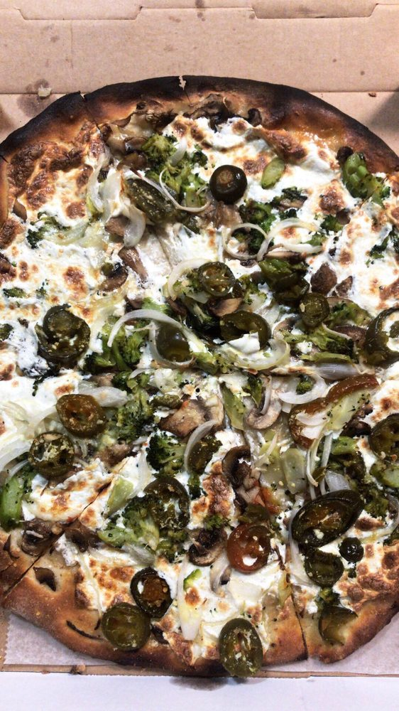 Photo of Brick Oven Pizza 33: New York, NY