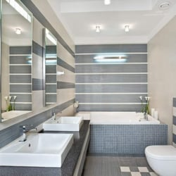 Exceptional Photo Of Bay State Refinishing U0026 Remodeling   Boston, MA, United States.  Bathroom