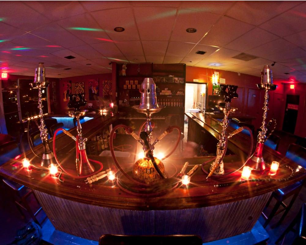 Dharma Hookah & Kava Lounge: 13344 66th St N, Largo, FL