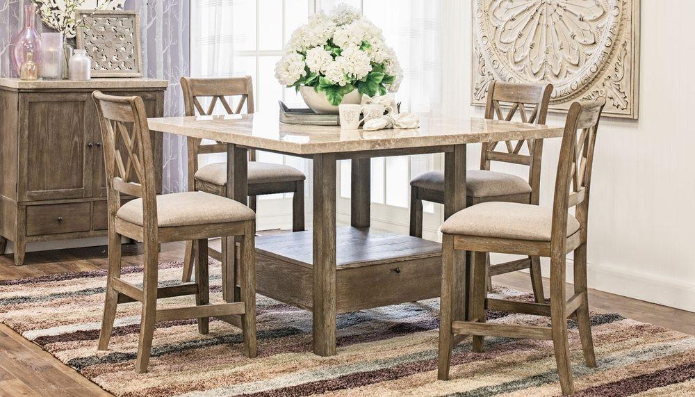 Home Zone Furniture: 4351 W Houston Harte Expy, San Angelo, TX