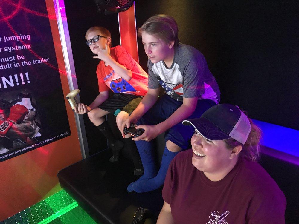 Gamerz Truck: Elizabethtown, KY