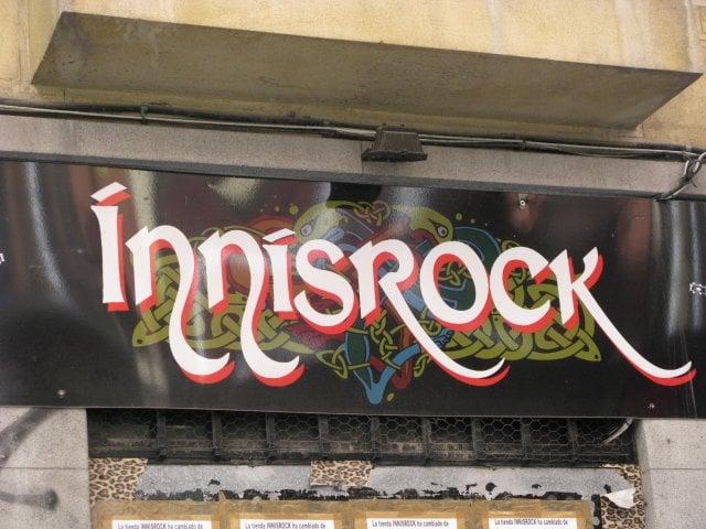 Innis Rock