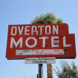 Overton motel ferm h tels 137 n moapa valley blvd for Fenetre overton