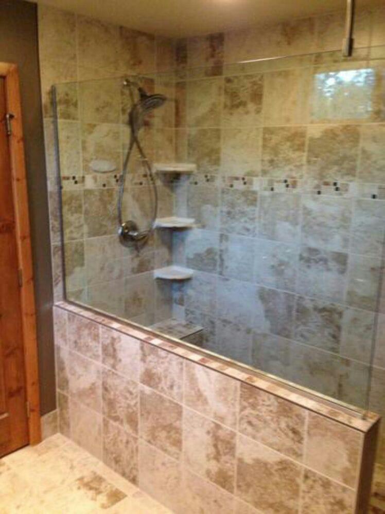 Remodeling Bathroom Program steve's bathroom remodeling, cedar park, texas shower and tub
