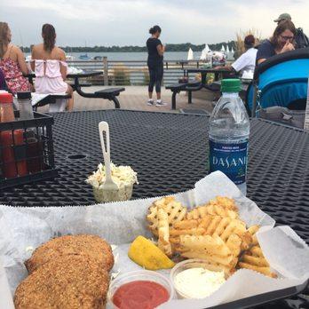 Tin fish 106 photos 146 reviews seafood 3000 e for Tin fish restaurant