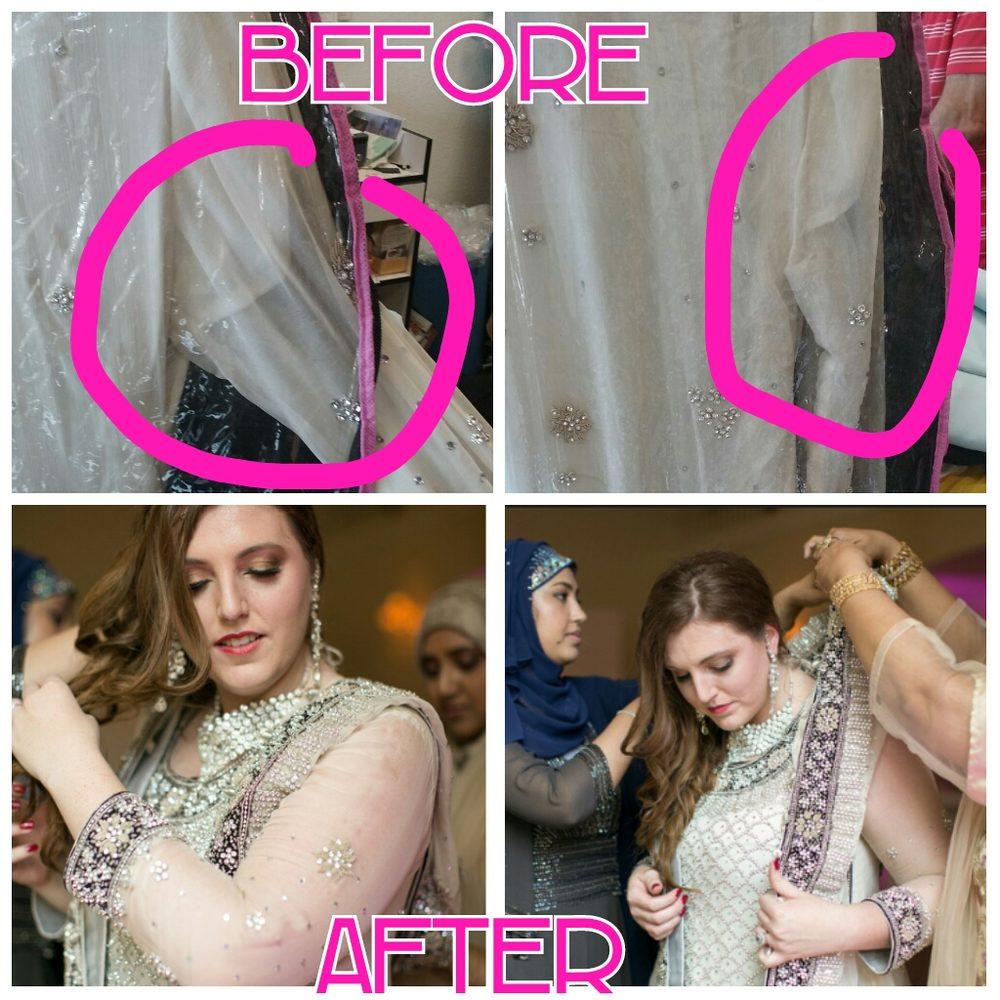 Habib's Tailoring & Leather Repairs