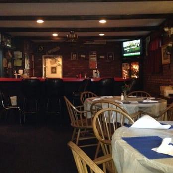 Charlie Weaver S Restaurant Menu