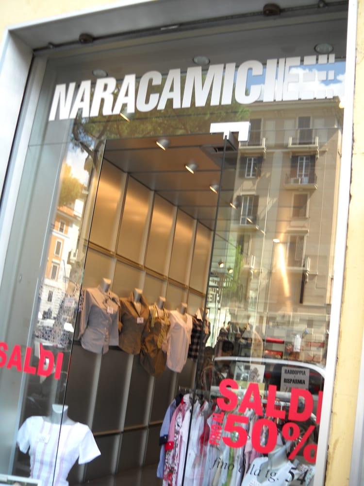 Nara Camicie
