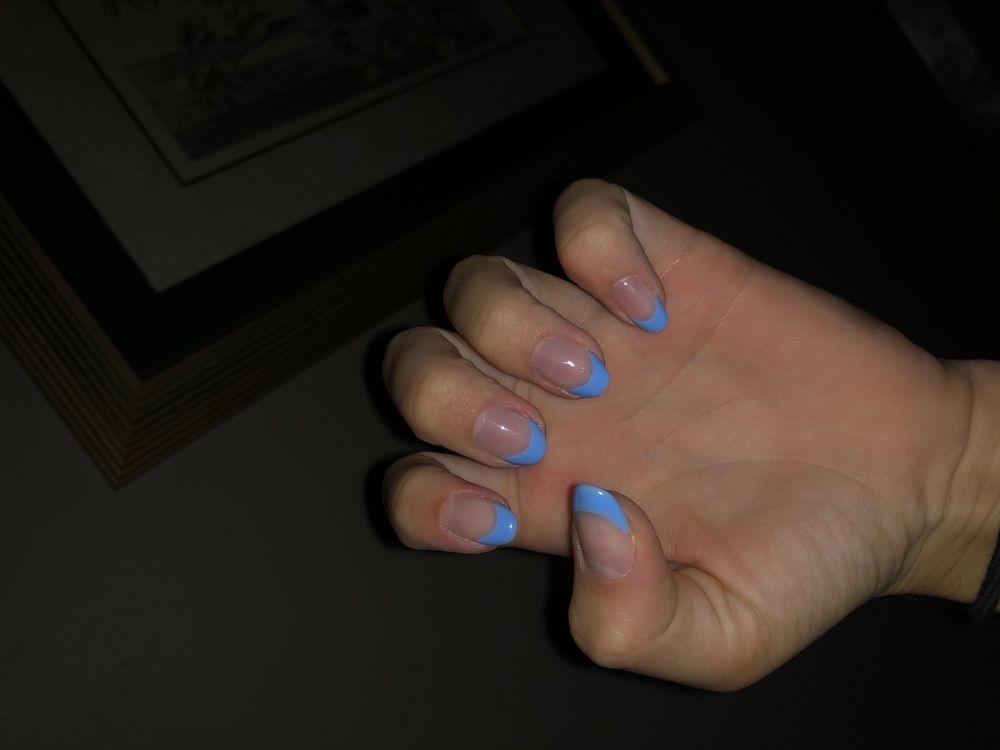 Vivid Nails: 660 Highlands Rd, Franklin, NC