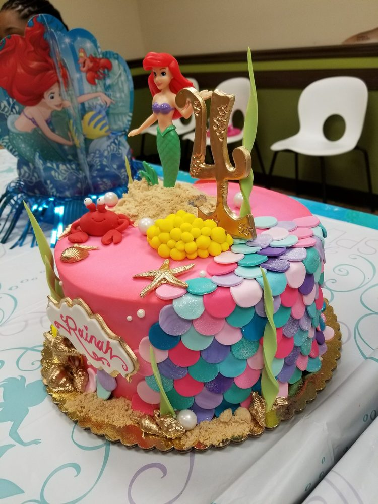 The Cake Lovers Made This Cake For My Daughter S Birthday This Is