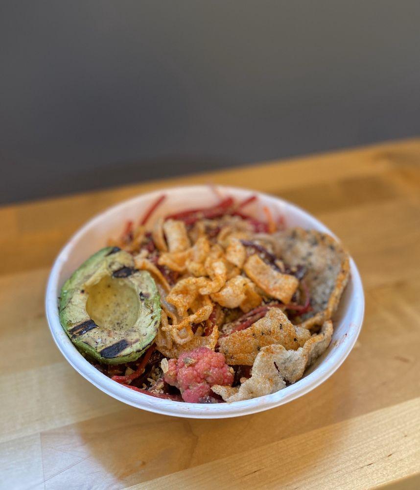 Noodle Nation: 2814 Hewitt Ave, Everett, WA