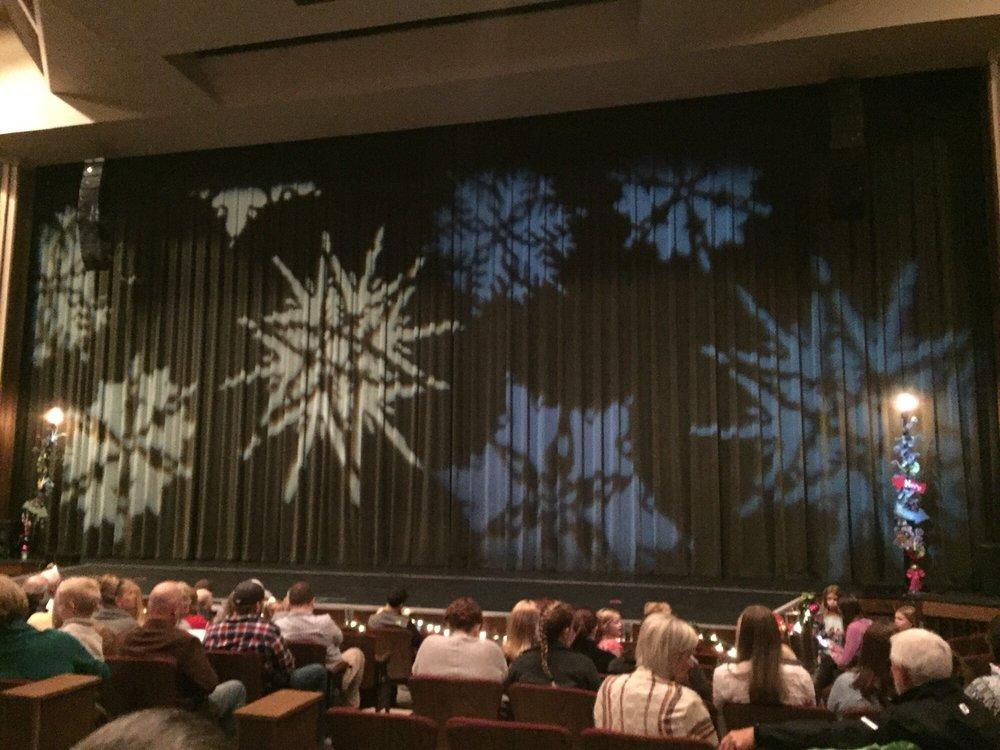 Pittsburg Memorial Auditorium: 503 N Pine St, Pittsburg, KS