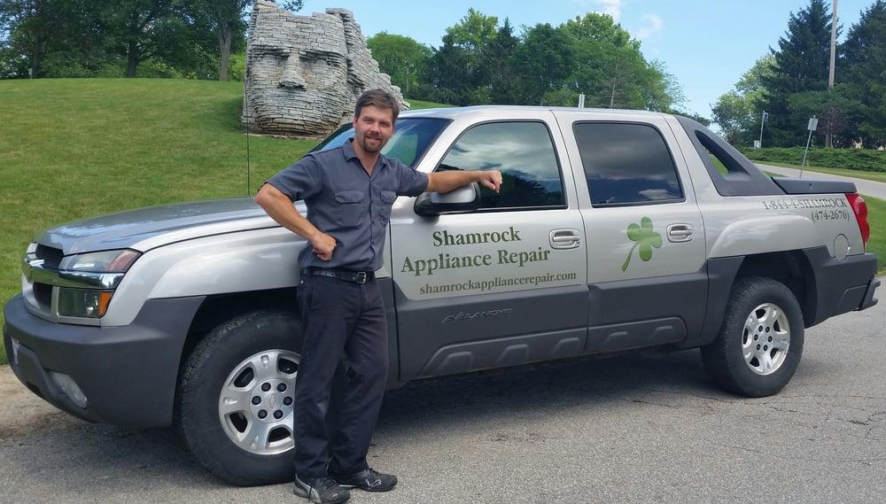 Shamrock Appliance Repair