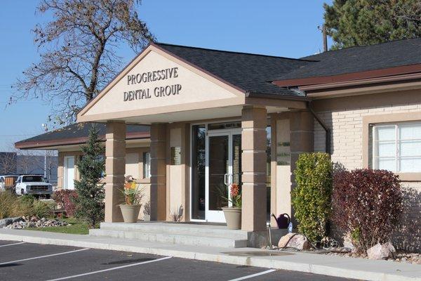 ISmile 302 N Main St Kaysville UT Dentists