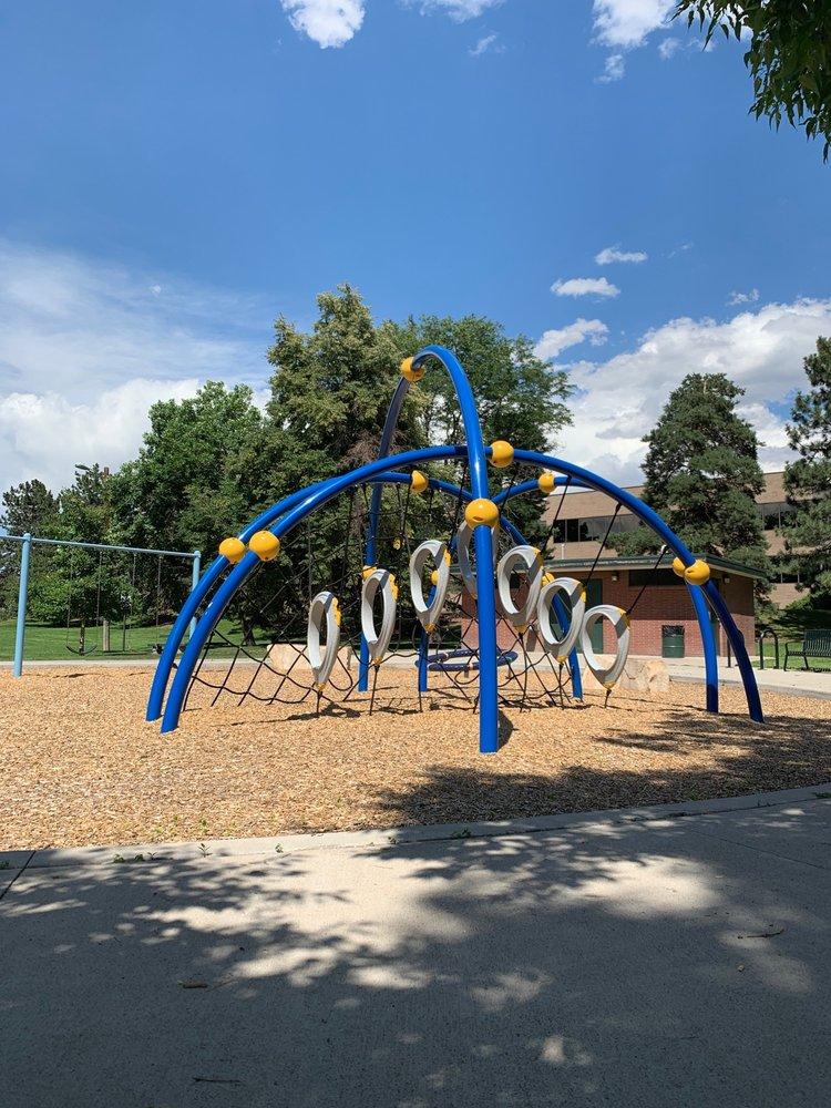 Pulaski Park and Playground: 3300 East Bayaud Ave, Denver, CO