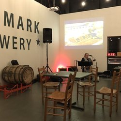 Photo Of Highmark Brewery   Fredericksburg, VA, United States. Open Mic On  Thursday